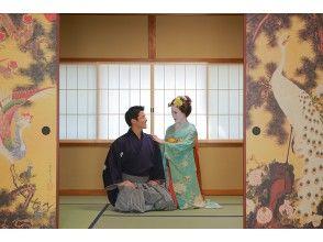 【京都・清水寺】カップルプラン35,000円→15,000円(税別) 舞妓・サムライ姿で体験!