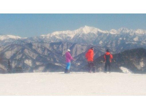【岐阜・飛騨古川】流葉山スノーシュー体験!お得なグループ割引有り!温泉立寄り・山岳ガイドが案内します
