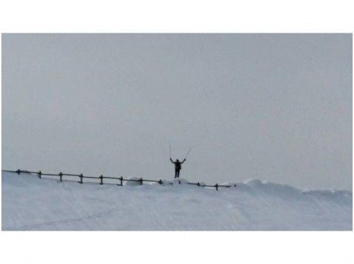 【岐阜・高山】乗鞍高原でスノーシュー~お得なグループ割引有り!ガイド案内付き・温泉立ち寄り!