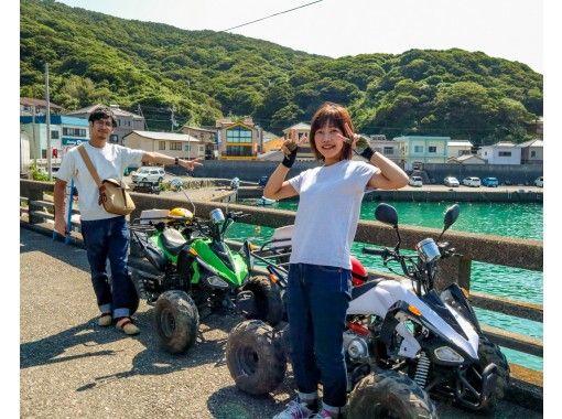 Lagoon Racing(高知大月バギーサービス ラグーンレーシング)