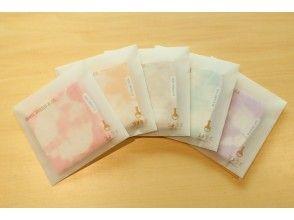 [Hiroshima/ Fukuyama] Somerobo Gauze handkerchief gift with a soft touch