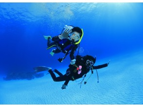[Tokyo / Shibuya] PADI Open Water Getting licenses! Trial course
