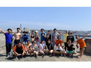 [Super value! Those who want to enjoy Diving at the resort] Open water diver & advance diver set plan