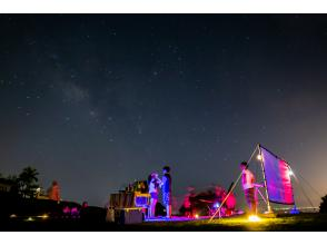 [Okinawa / Nago] Starry sky bath to Sora-sanpo (with all-you-can-drink & shooting) Held every Friday and Saturday ☆ Guest discount available