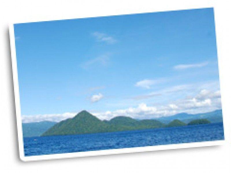 全日租船課程8小時の紹介画像