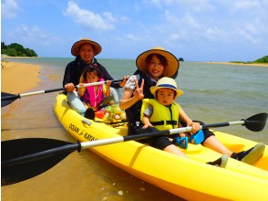 [Okinawa / Ishigaki Island] Reservation is OK until 12:00 on the day! Safe and secure small group ☆ Mangrove kayak jungle exploration, 1.5 hours course ☆ Photo gift