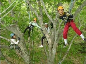【子ども歓迎】くつきの森で体を動かそう![KCC]