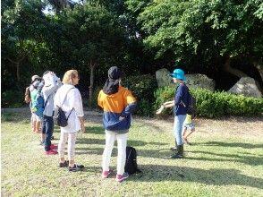 地元ガイドと行く「米原よねはら」地域散策ツアー! 自然・歴史・文化をご案内♪約1時間30分