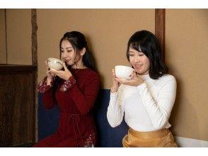 【奈良・斑鳩】江戸時代末期に建立された茶室で本格的な茶道体験を!