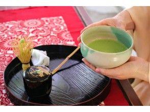 【Miyagi・Iwanuma】Outdoor Tea Ceremony