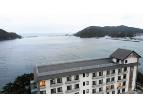 【Iwate】Reflecting on recovery: guided tsunami memorial visit +lodging