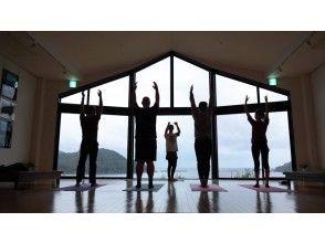 【Iwate】Wellness at sunrise: morning meditation & yoga
