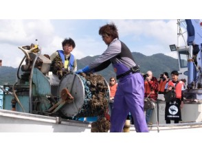 【Iwate】Pair oysters with sake matured under the sea! +lodging