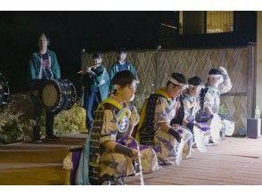 【Iwate】Samurai Dance Performance