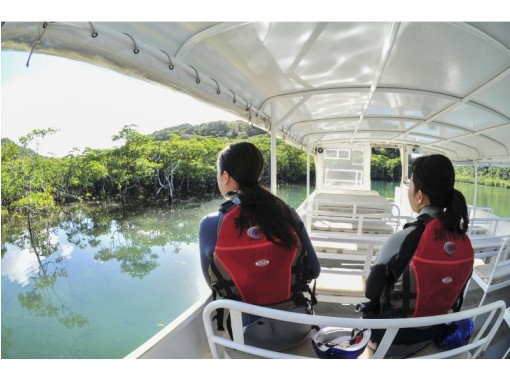 西表島Urauchi旅遊(西表島Urauchigawa kankou)