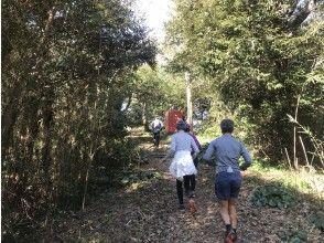 【神奈川・葉山】参加者のレベルに合わせて行うトレイルランニング♪