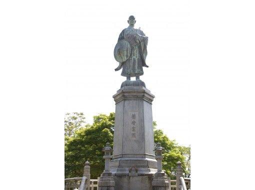 【福井県・あわら】<あわら温泉発タクシープラン> 坂井・あわら歴史文化めぐりコース