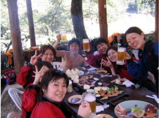 Kuma River rafting club