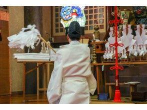 【Aomori】Blessed in Aomori: Guided shrine experience