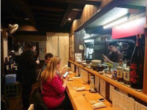 [Miyagi Prefecture, Ishinomaki] A trip to meet Ishinomaki sake, food and people. Delicious Ishinomaki (OH! Ishinomaki) bar hopping night tour