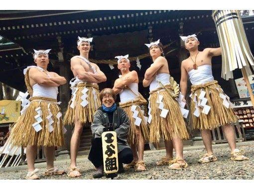 【Iwate】Echos of Miyako: Taiko Drum Workshopの紹介画像