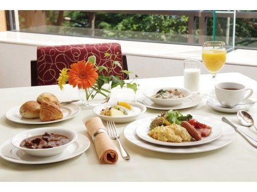 【Iwate】Breakfast at Jodogahamaの紹介画像