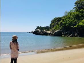 [Miyagi / Higashi Matsushima] One day limited set ☆ Private guide tour (for intermediate hiking / 4 hours) Oku Matsushima Orle guide Hideki Sekiguchi will guide you!