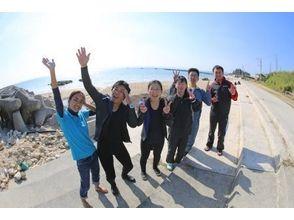 【沖縄 金武・うるま方面】ファンダイビング 東海岸遠征2ビーチの画像