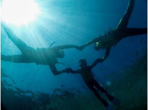 【宮崎・延岡】感動の南国アクティビティー!ボートシュノーケリング体験