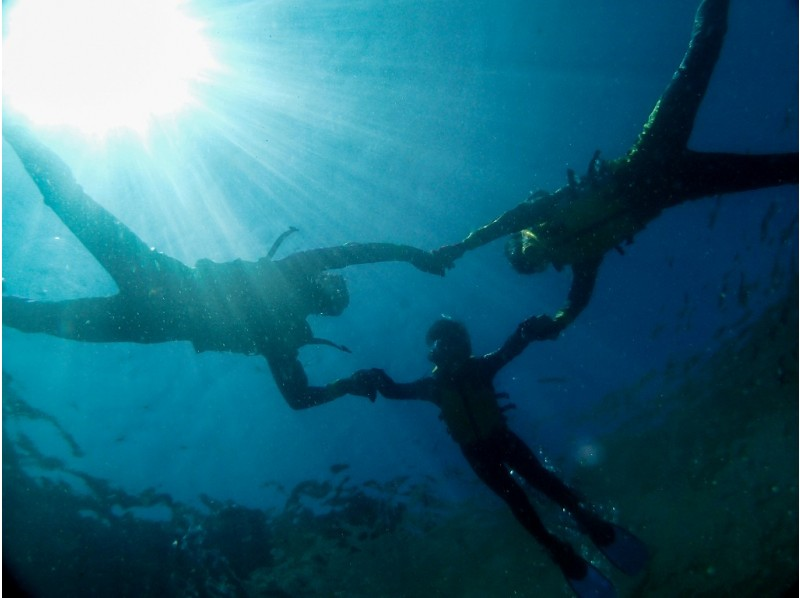 [Miyazaki- Nobeoka] excitement of tropical Activity over! Boat Snorkeling experienceの紹介画像