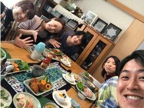 【料理教室&ランチ】本格タイ料理&野菜カービングで異国ランチを楽しむ@宮崎(4~5人プラン)
