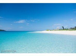 "[ONLINE experience] Miyakojima tourism ◎ ""the East beautiful grant Naha foreshore beach"" in Zoom!"