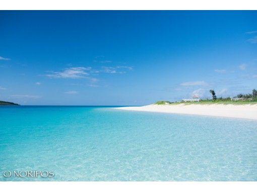 "[ONLINE experience] Miyakojima tourism ◎ ""the East beautiful grant Naha foreshore beach"" in Zoom!の紹介画像"