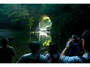 [ONLINE Experience] We will train Dr. Taki! A trip around the Boso Hills and unexplored waterfalls