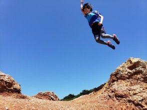 [Heart Rock Trekking] Trekking for a day at the world heritage site Ogasawara!