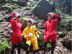 【Nara · Yoshino】 Adults can enjoy seriously! Adventure Caving