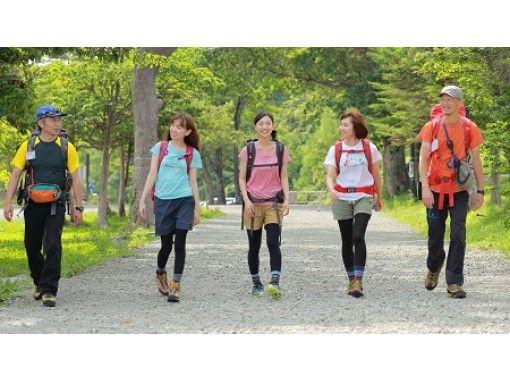 【福島・安達太良】夏安達太良の自然を満喫「あだたらパノラマビューと渓流ハイク」