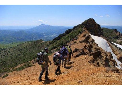 【福島・安達太良】「山育」ヤマイク~登山ガイドと行く初めての登山!の紹介画像