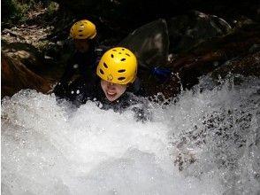 [滋賀-淋浴間攀岩】日本的100瀑布! Yatsu no Taki Falls(半天課程)9:00會議«SC-4»