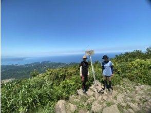 Departure and arrival in Sapporo [Hokkaido / Otaru] Mountaineering beginner / Experience program-Shioya Maruyama (629m) mountaineering