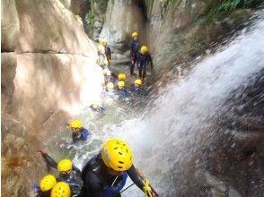 [滋賀-淋浴間攀岩】日本的100瀑布! Yatsu no Taki Falls(半日B課程)11:00會議«SC-2»
