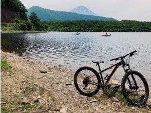 【富士山・西湖・No密ツアー】西湖一周!はじめての方も安心!ガイド付きツアー!