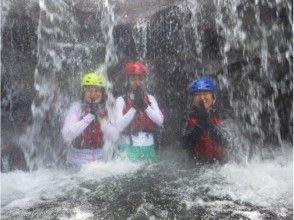 【西表島 カヌー トレッキング ジャングル 沢遊び】まっちゃんにおまかせコースの画像