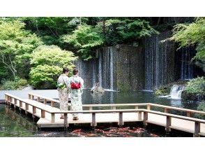 "[Tokyo / Meguro / Gajoen] A relaxing moment to enjoy in a yukata Summer ""Yukata Plan"" where you can feel the beauty of Japan"