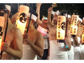 [Miyagi] Discover Sendai 's Unique Naked Pilgrimage, 'Hadaka-mairi'