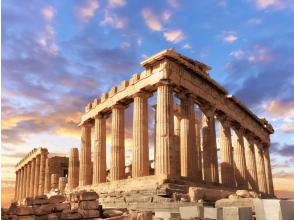 【おうち海外旅行】知ってた?実はギリシャってこんな国♪ 冬はこたつでぬくぬく海外旅行