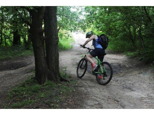 [NEW] Bicycle rental ♪ Joetsu Myoko's great nature 2 hour courseの紹介画像