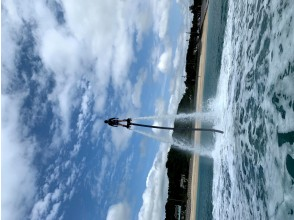 [Northern Okinawa] Flyboard, Jetvader, Freedom Flyer (3 hours unlimited)