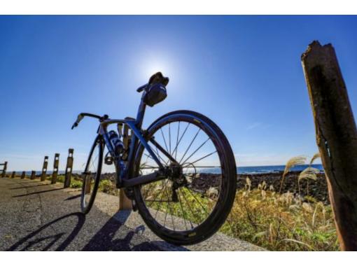2020年特別価格!!【五島列島でエコな島旅】レンタサイクル・電気自動車