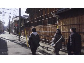 HIS Super Summer Sale in progress! [Kyoto / Shimogyo Ward] Guided back alley mini tour! Karasuma Gojo neighborhood 90 minutes course!